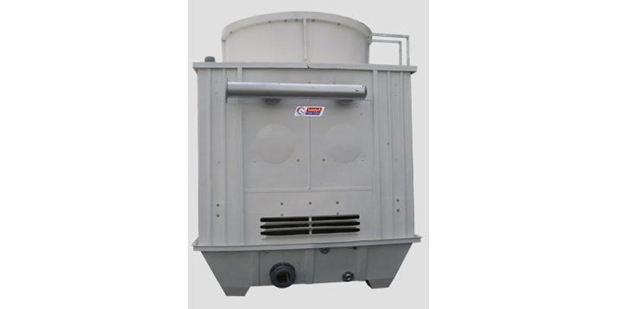 cooling fiberglass